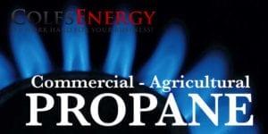 Cole's Energy Propane